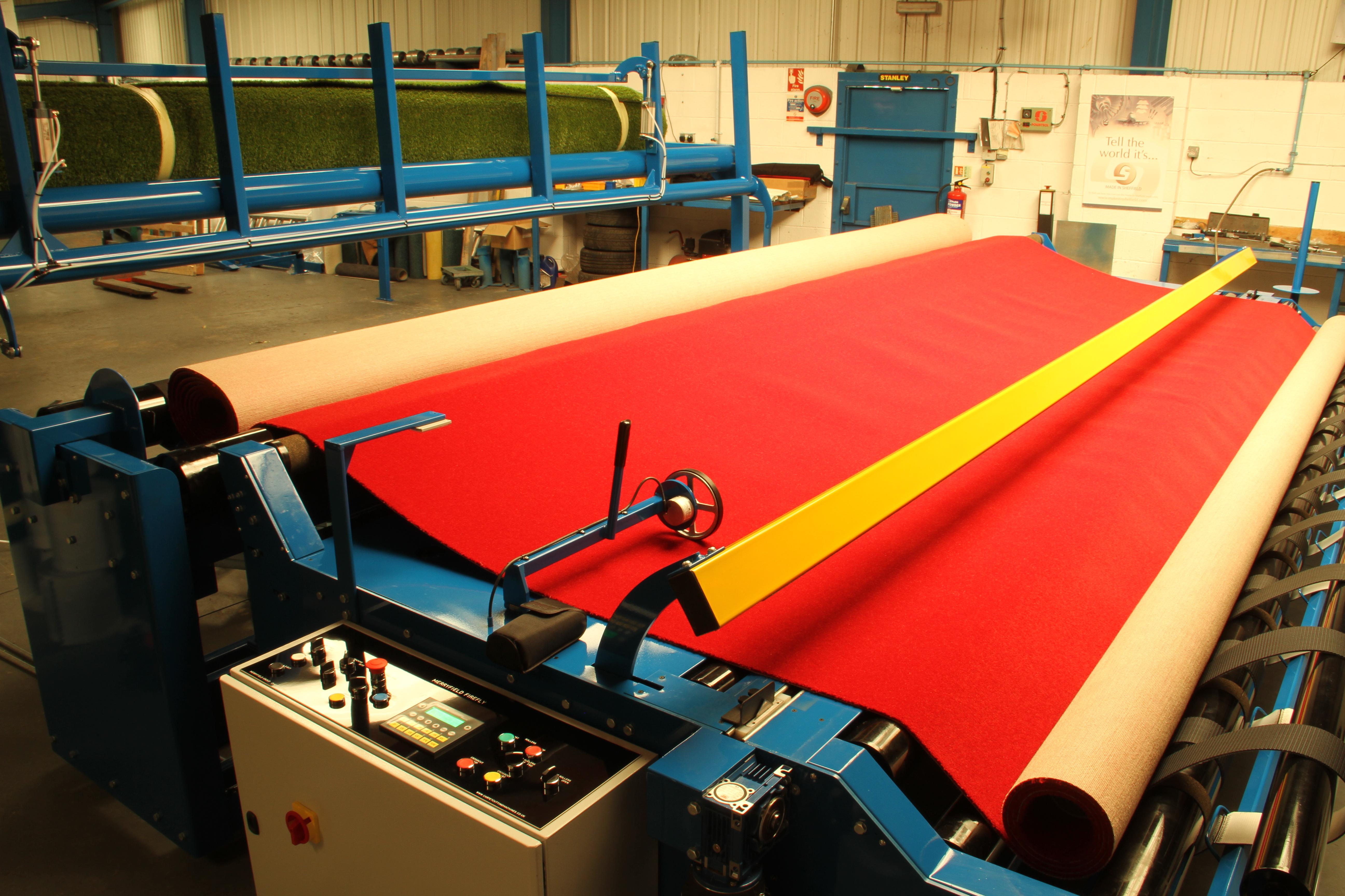 carpet-machine